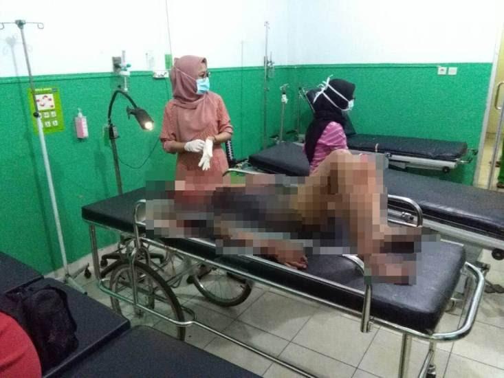 Jelang lebaran, kriminalitas di Ngawi meningkat