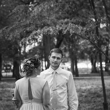 Wedding photographer Evgeniya Guseva (evguseva). Photo of 08.08.2017