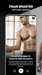 Freeletics Training Coach – Bodyweight & Mindset Screenshot