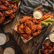 50 Pieces Classic Wings