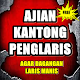 Ajian Kantong Penglaris Dagang for PC-Windows 7,8,10 and Mac 1.0.1