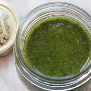 Italian Fresh Herb Vinaigrette