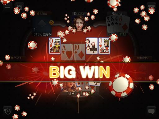 City Poker: Holdem, Omaha apkpoly screenshots 4
