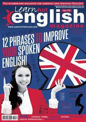 Learn Hot English - screenshot