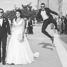 Fotografo di matrimoni Romina Costantino (costantino). Foto del 23.06.2017