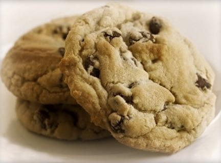 Best Chocolate Chip Cookies Ever! Recipe
