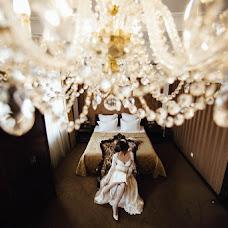 Wedding photographer Dmitriy Dobrolyubov (Dobrolubov). Photo of 24.07.2016