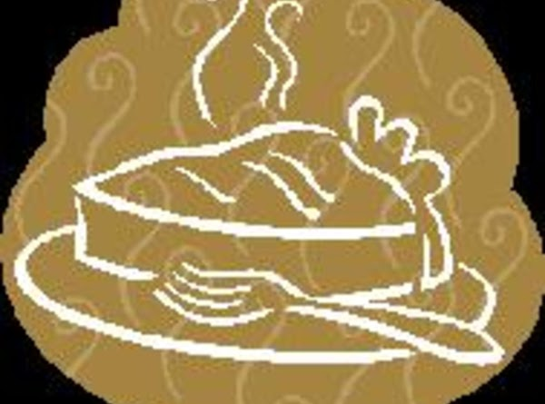 Mock Caramel Pie Recipe