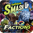 Smash Up Factions