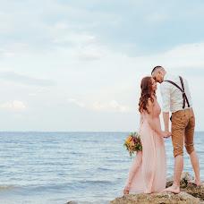 Wedding photographer Evgeniya Sackevich (satskeev). Photo of 11.08.2018