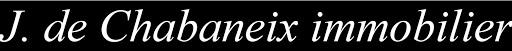 Logo de J. de Chabaneix Immobilier