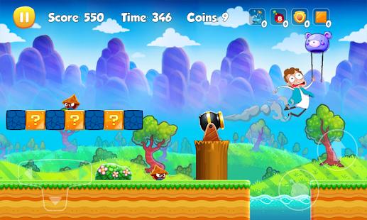 знакомьтесь Приключение игра бесплатно для боб - náhled