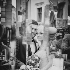 Wedding photographer Oskar Gribust (OscarGribust). Photo of 17.01.2016