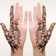 Beautiful Mehndi Designs 20