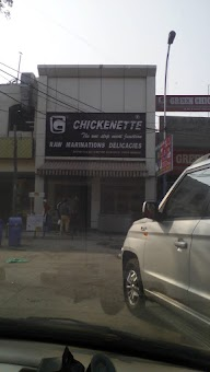 Chickenette photo 3