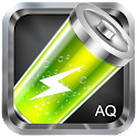 Battery Doctor - Battery Save icon