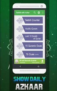 Muslim Prayer Times, Qibla Direction, Azkar Muslim - náhled