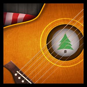 Приложение игры на гитаре на андроид