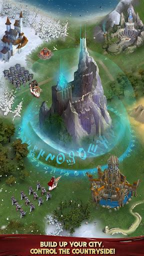 Fate of Phoenix screenshot 3