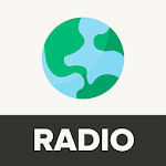 World Radio: FM World Radio, Online World Radio icon