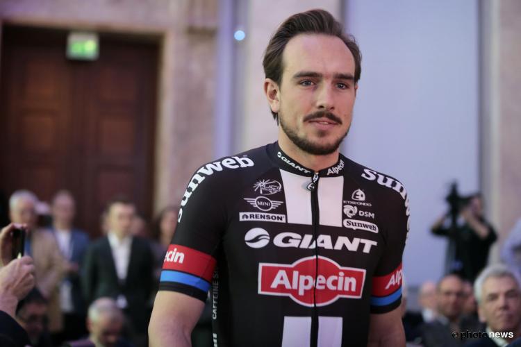 John Degenkolb confirme sur le challenge de Majorque