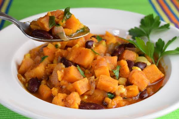 It Turns Out This Easy, Delicious Dish Is Extremely Satisfying Not To Mention Super Healthy.
