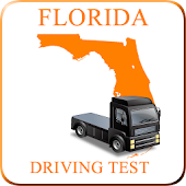 Florida CDL Driving Test