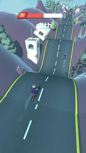 Bikes Hill screenshots 5