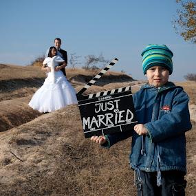 by Cristi Vescan - Wedding Other