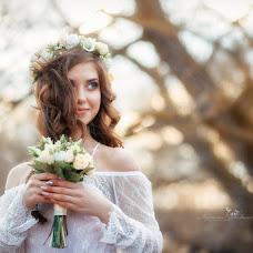 Wedding photographer Anastasiya Perepelkina (AnastasiyaPerep). Photo of 30.03.2017