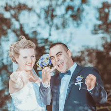 Wedding photographer Dmitriy Shumilov (FOTOBUM). Photo of 25.08.2015