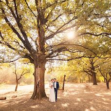 Wedding photographer Valeriya Maslova (massmile). Photo of 26.11.2015