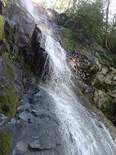 Photo: Hen Hollow Falls