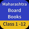 Maharashtra Board Books icon