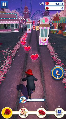 Paddington™ Run: Endlessly fun adventures Android App Screenshot