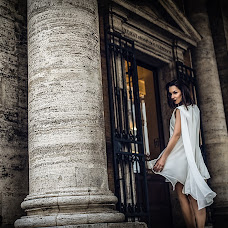 Wedding photographer Migle Markuza (markuza). Photo of 25.05.2017