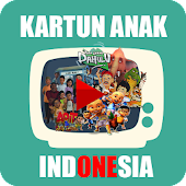 Video Kartun Anak Indonesia