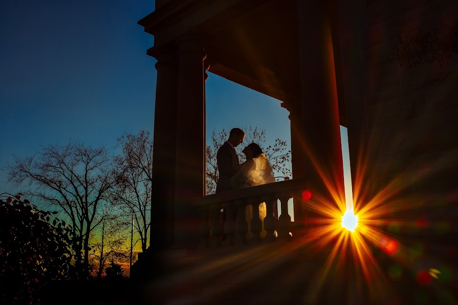 Wedding photographer Marcin Karpowicz (bdfkphotography). Photo of 01.03.2016