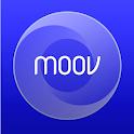 Moov Swim Coaching + Tracking icon