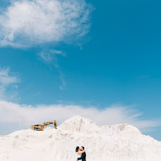 Wedding photographer Matteo Lomonte (lomonte). Photo of 11.03.2019