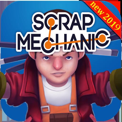 new tips for scrap mechanic