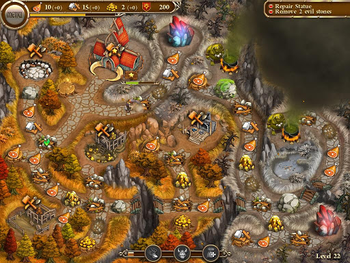Northern Tale (Freemium) screenshot 5