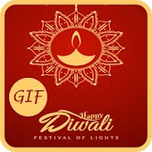 Diwali Wishes GIF / Diwali Whatsapp Status