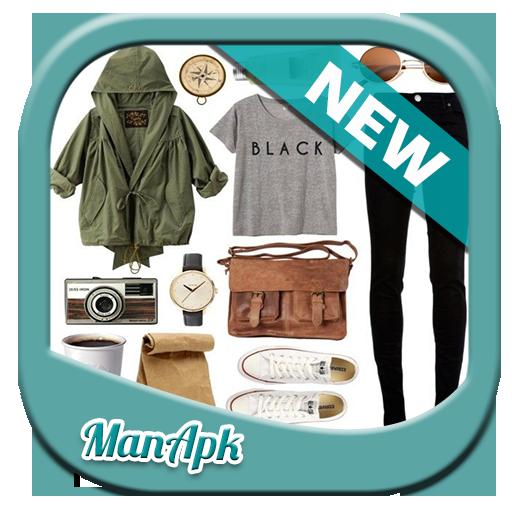Teen Outfit Ideas 2017 (app)