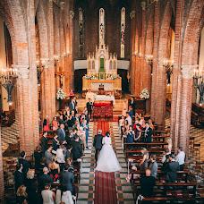 Wedding photographer Mattia Corbetta (johnoliverph). Photo of 08.01.2017