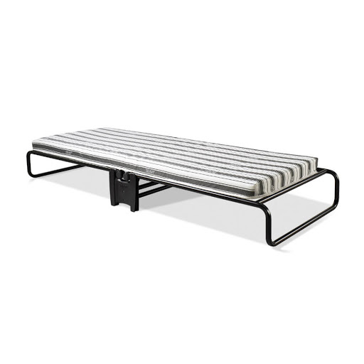 Jay-Be Advance Airflow Fibre Folding Bed Single