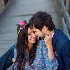 Wedding photographer Marina Yakovleva (Smillow). Photo of 04.07.2015