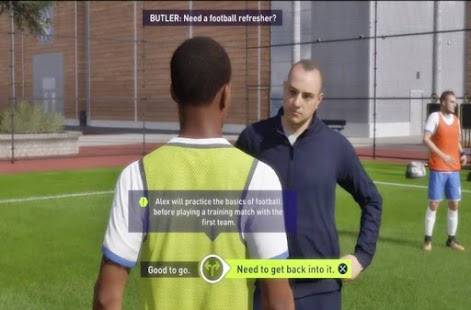 Wins Guide FIFA 18 MOBILE - náhled