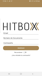 Download HITBOX BOXING For PC Windows and Mac apk screenshot 1
