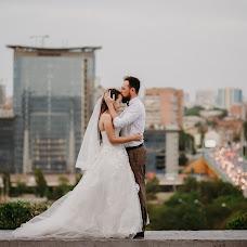 Свадебный фотограф Любовь Алтухова (Lyumka). Фотография от 23.12.2018